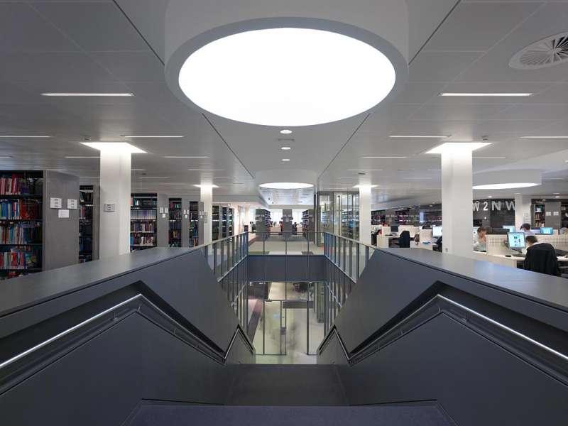 Universiteitsbibliotheek Tilburg
